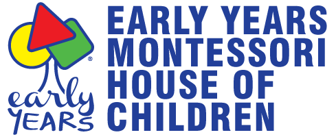 Early Years™ Montessori Logo