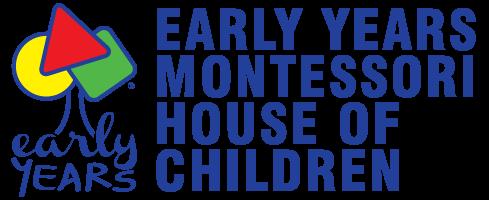 Early Years™ Montessori Logo